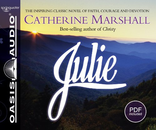 Julie: Library Edition: Marshall, Catherine/ Campbell, Cassandra (Narrator)