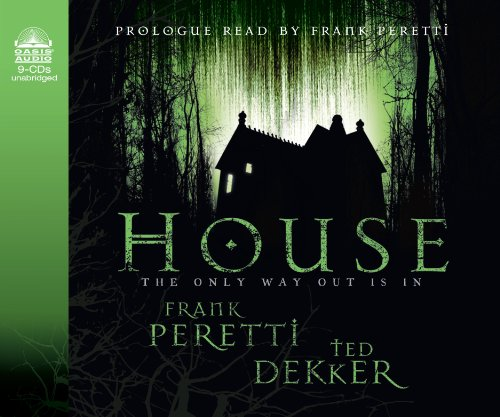 House (Library Edition): Peretti, Frank, Dekker, Ted