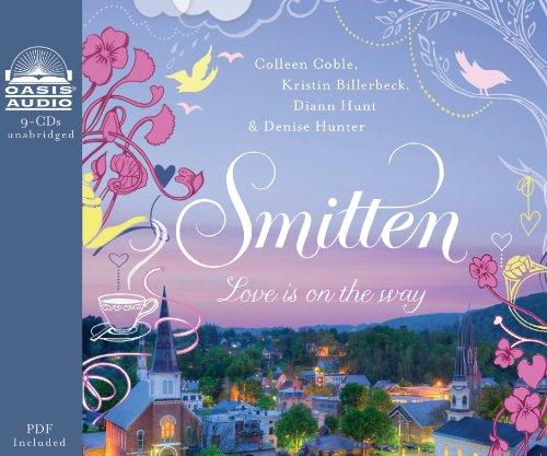 Smitten (Library Edition) (Smitten (Thomas Nelson)): Coble, Colleen, Billerbeck, Kristin, Hunter, ...