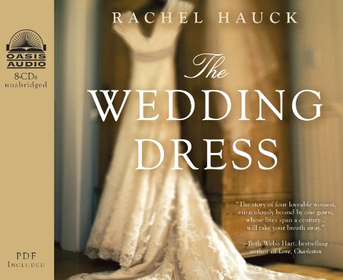 9781609814205: The Wedding Dress (Library Edition)
