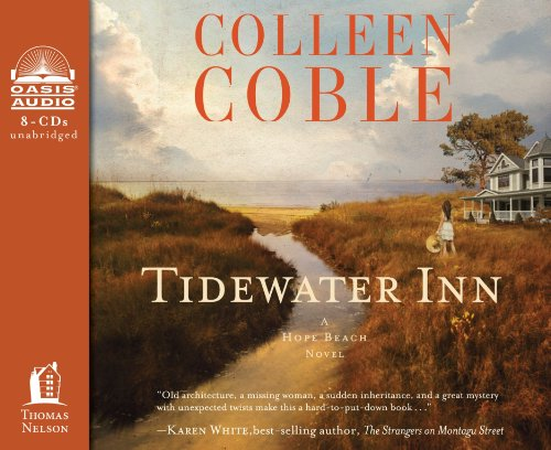 Tidewater Inn (Library Edition) (The Hope Beach Series) (9781609814557) by Coble, Colleen