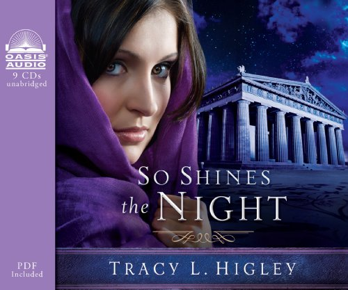 9781609817022: So Shines the Night (Library Edition)
