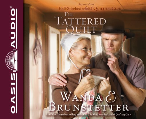 9781609818913: The Tattered Quilt (Library Edition)