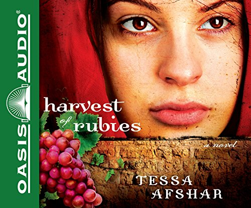 9781609819835: Harvest of Rubies (Library Edition)