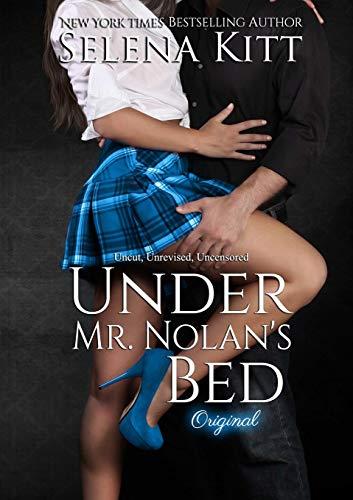 9781609827021: Under Mr. Nolan's Bed (Original)