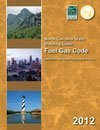 9781609831219: North Carolina State Building Code Fuel Gas Code 2012
