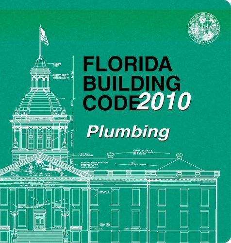 9781609831868: 2010 Florida Building Code - Plumbing
