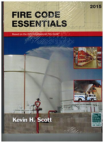 9781609833466: Fire Code Essentials, 2015 edition
