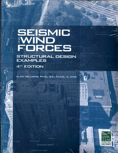 9781609833961: Seismic and Wind Forces Structural Design Examples