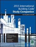 9781609835415: 2015 International Building Code Study Companion