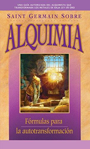 9781609882525: Saint Germain Sobre Alquimia (Spanish Edition)
