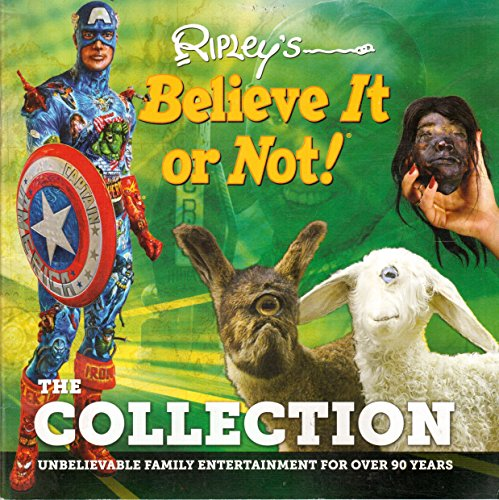 9781609910075: Ripley's Believe It or Not! The Collection