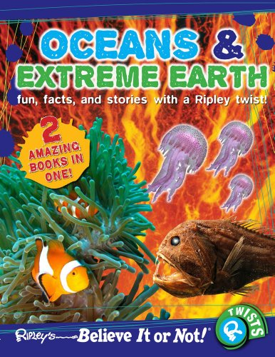 9781609910532: Ripley Twists : Oceans & Extreme Earth (R Twists)