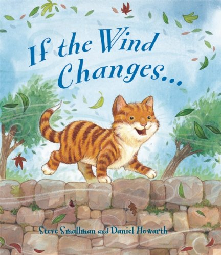 9781609920296: If the Wind Changes (Storytime)