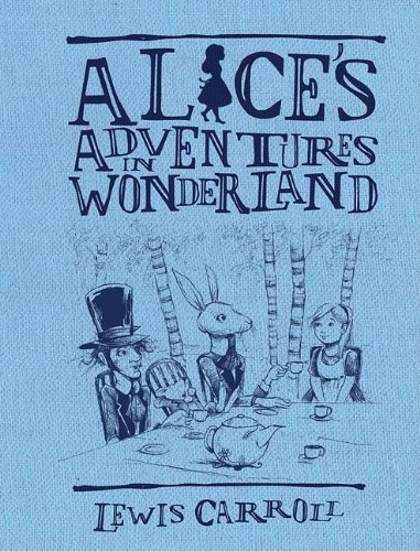 9781609920333: Alice's Adventures in Wonderland (Classic Collection)