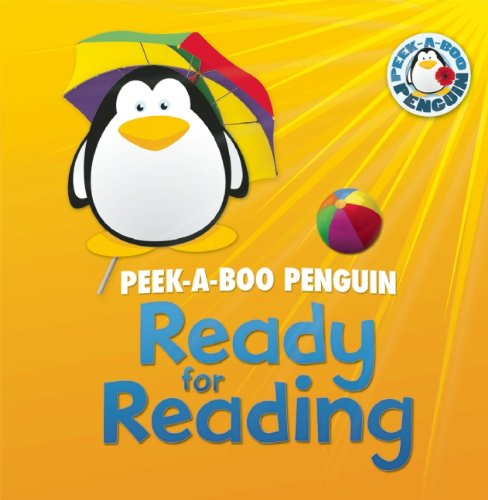 9781609920586: Ready for Reading (Peek-A-Boo Penguin)