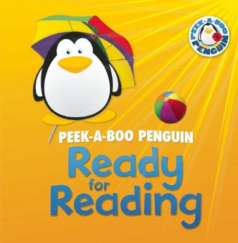 9781609920586: Ready for Reading (Peek-a-Boo Penguin)