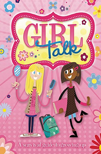 9781609920845: Girl Talk (Growing Up)