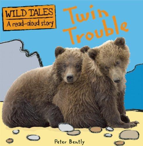 9781609920937: Twin Trouble (Wild Tales)