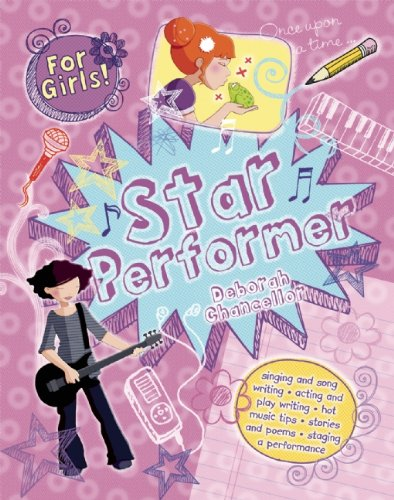 9781609921033: Star Performer (For Girls!)
