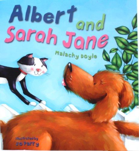 9781609921262: Albert and Sarah Jane (QEB Storytime)