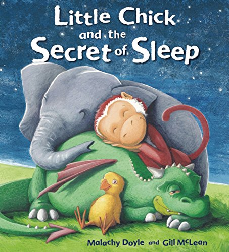 9781609922320: Secret of Sleep (Storytime)