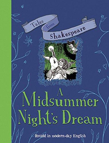 Midsummer Night's Dream (Tales From Shakespeare): Plaisted, Caroline