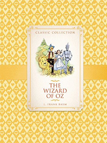The Wizard of Oz (Classic Collection) (1609922417) by Ronne Randall