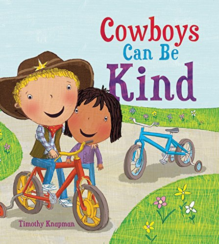 9781609922696: Cowboys can be Kind