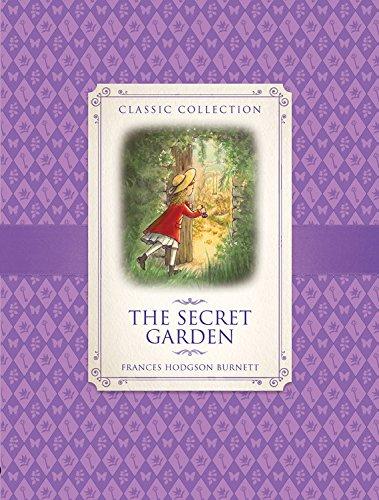 9781609924447: The Secret Garden (Classic Collection)