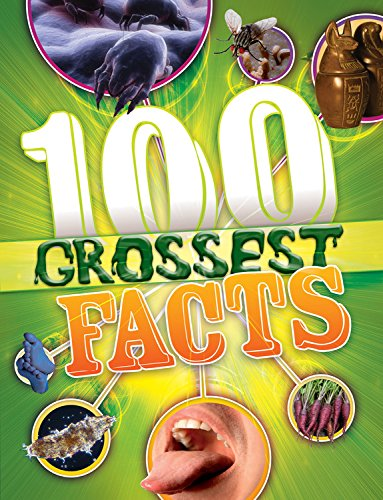 The 100 Grossest Facts (100 Facts): Gifford, Clive