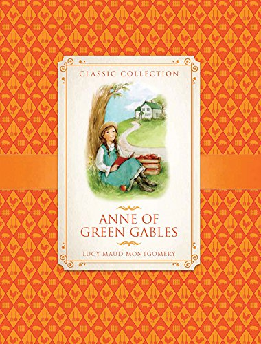 9781609924683: Anne of Green Gables (Classic Collection)