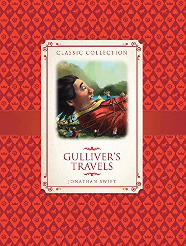 9781609924713: Gulliver's Travels (Classic Collection)