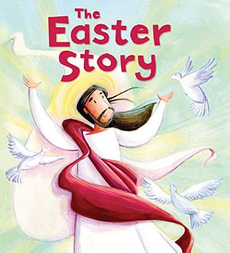 9781609924997: The Easter Story (My First Bible Stories)