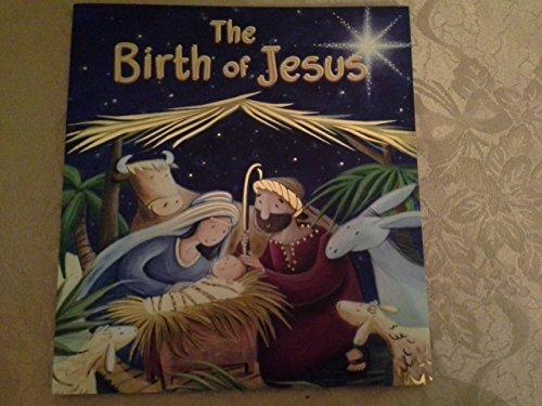 9781609925703: The Birth of Jesus