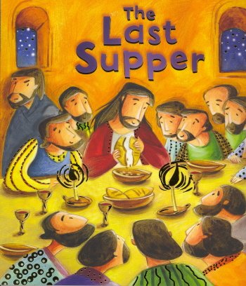 9781609925727: The Last Supper