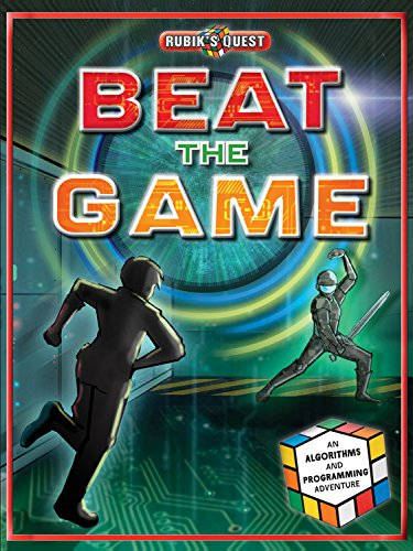 9781609926212: Beat the Game (Rubik's Quest)