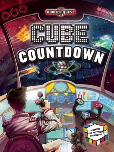 Cube Countdown (Rubik's Quest): Green, Dan