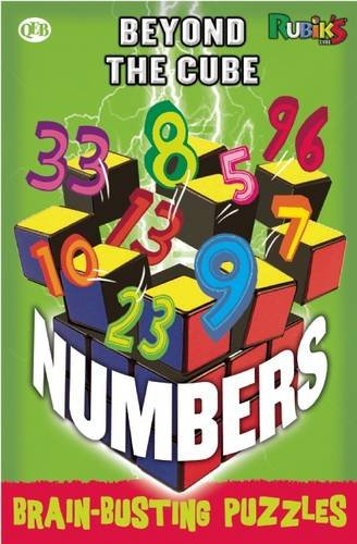 9781609926243: Number Puzzle (Beyond the Rubik's Cube)