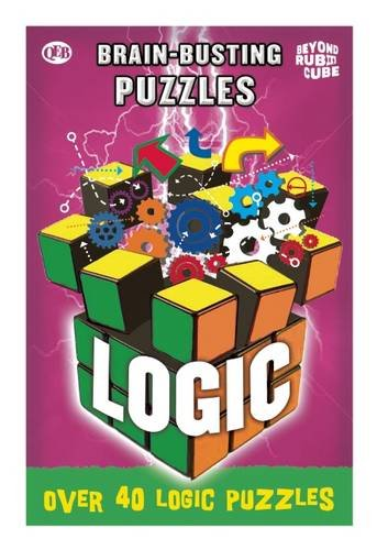 9781609926274: Logic Puzzle (Beyond the Rubik's Cube)