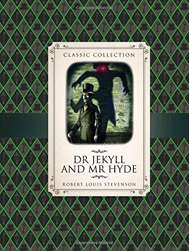 Dr Jekyll Mr Hyde (Hardback)