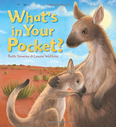 9781609927486: Storytime: What's in Your Pocket?