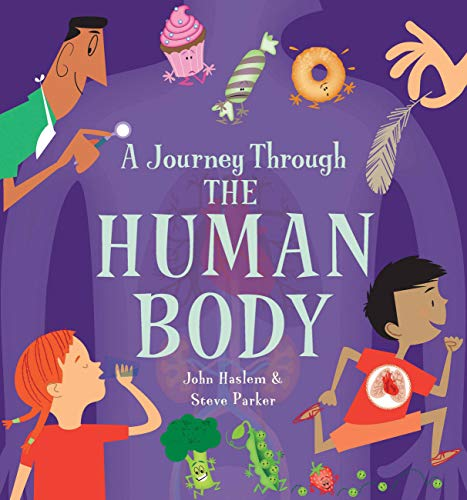 9781609928278: A Journey Through the Human Body