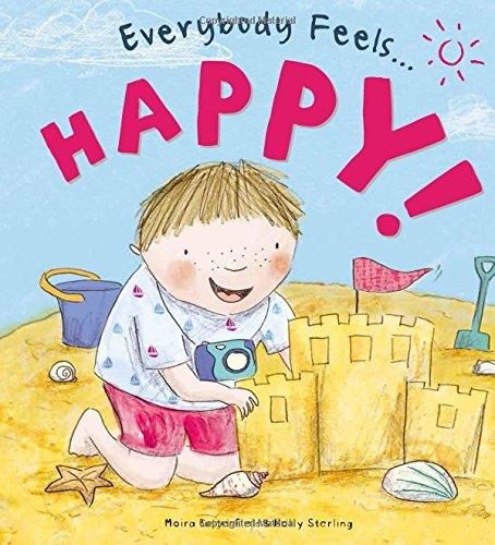 9781609929336: Everybody Feels Happy!