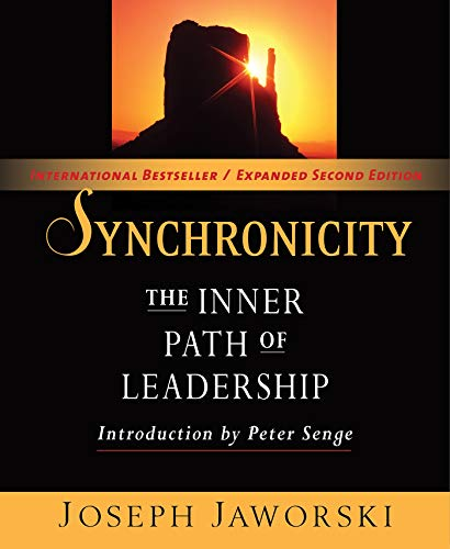 9781609940171: Synchronicity: The Inner Path of Leadership (BK Business)