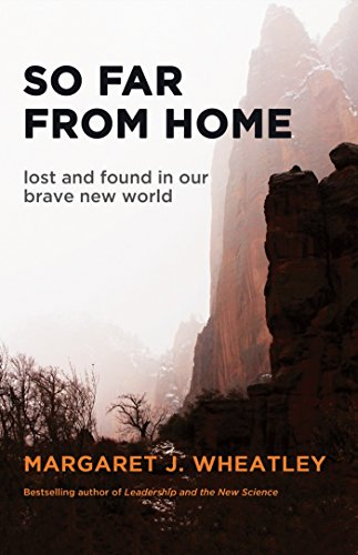 9781609945367: So Far from Home: Lost and Found in Our Brave New World (Agency/Distributed)