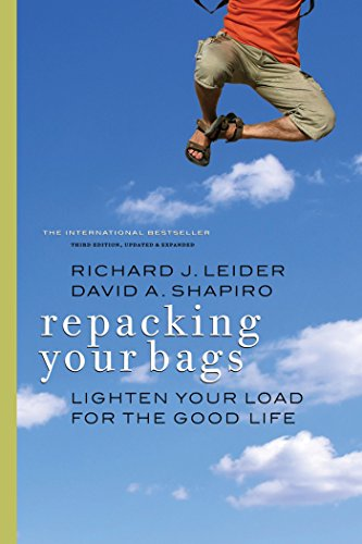 9781609945497: Repacking Your Bags: Lighten Your Load for the Good Life