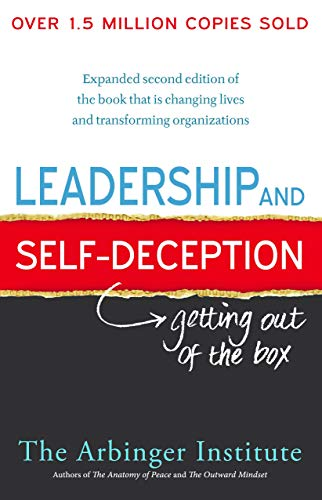 9781609946968: Leadership and Self-Deception