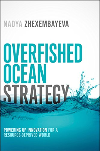 9781609949648: Overfished Ocean Strategy: Powering Up Innovation for a Resource-Deprived World