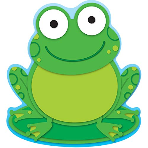 9781609960407: Frog Two-Sided Decoration